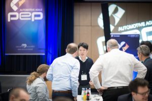Meet the leading experts on integration of agile methods into the automotive ecosystem