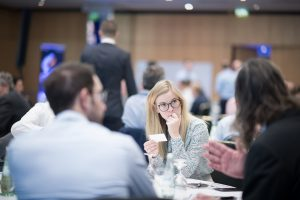 Heated discussions at the Automotive Agile PEP