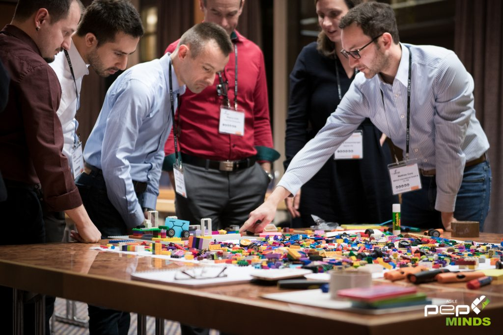 workshops at the Agile PEP summit