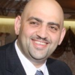 Fadi Khoury is an agile transformation coach at Ford Motor Company